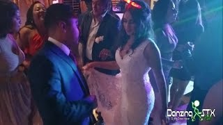 Lynda and Jesus Wedding 11/12/16 Industry Expo Center at The Avalon Room