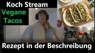 Koch Stream mit Cindy #1 - Papaplatte