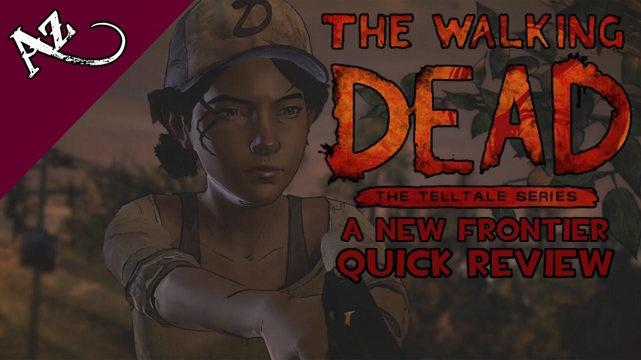 acg tube walking dead season 1 episode 6