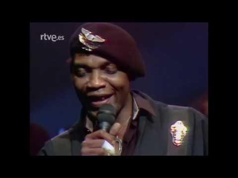 Desmond Dekker – Israelites (live 1990)