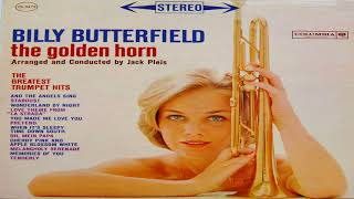 Billy Butterfield  - The Golden Horn (1961)  GMB