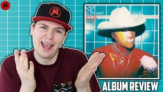 Cage The Elephant - Social Cues | Album Review