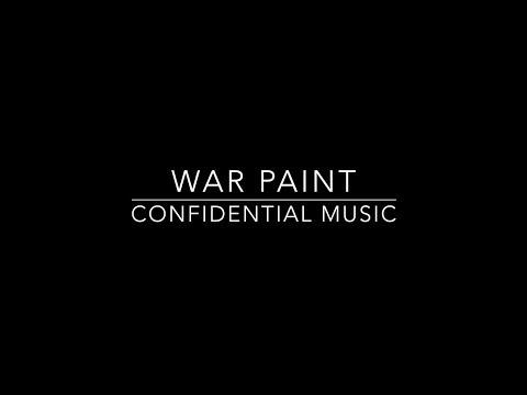 War Paint Heroine  CMX