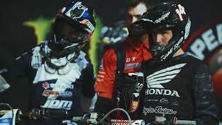 Supercross Paris 2017, by Raph' Sauze © Motoverte.com