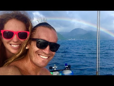 Why We Left The Sailboat (Sailing Drenched Ep. 31)
