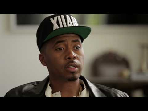 "Nas breaks down ""It Ain't Hard to Tell"" with Harvard Poetry Prof. Elisa New"