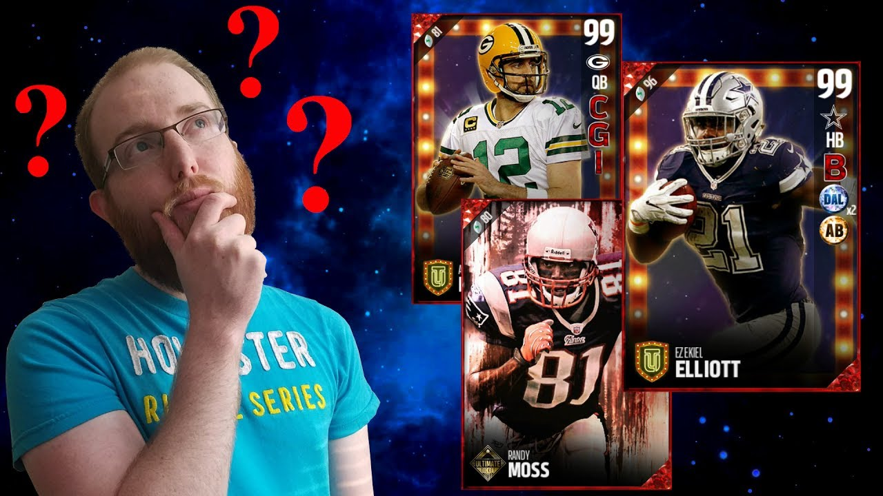 WHO ARE THE BEST CARDS IN MUT? DISCUSSION WITH TT23! OFFENSIVE CARDS
