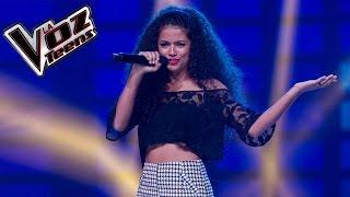 María José canta 'Nuquí' | Audiciones a ciegas | La Voz Teens Colombia 2016