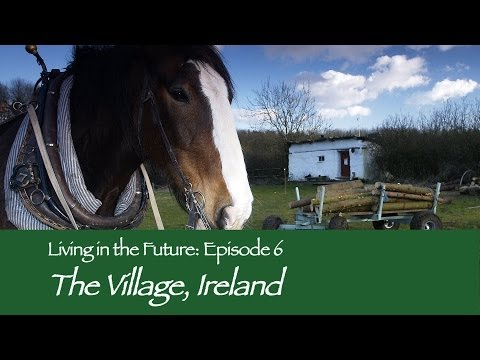 The Village, Ireland : Living in the Future (Ecovillages) 6