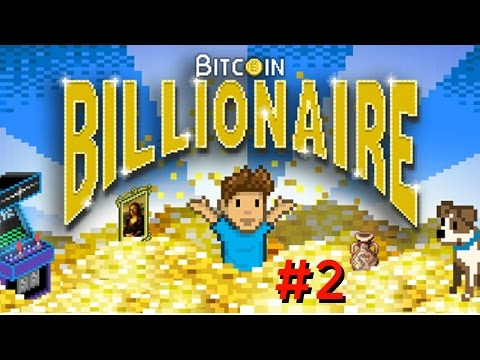 Bitcoin Billionaire | The Quick Money App | Gameplay #2
