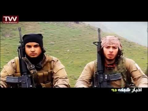 Documentary: ISIS suicide bombing missions in Iran