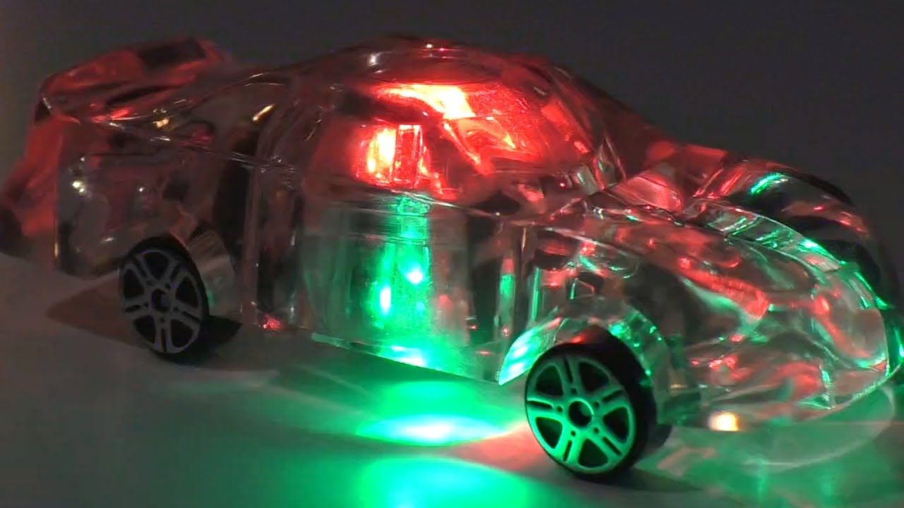 light up cars light up car blinking light effects rc truck vs 310