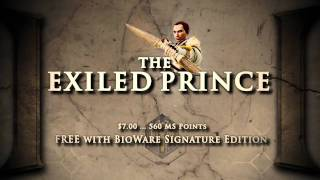 Dragon Age 2 - Exiled Prince