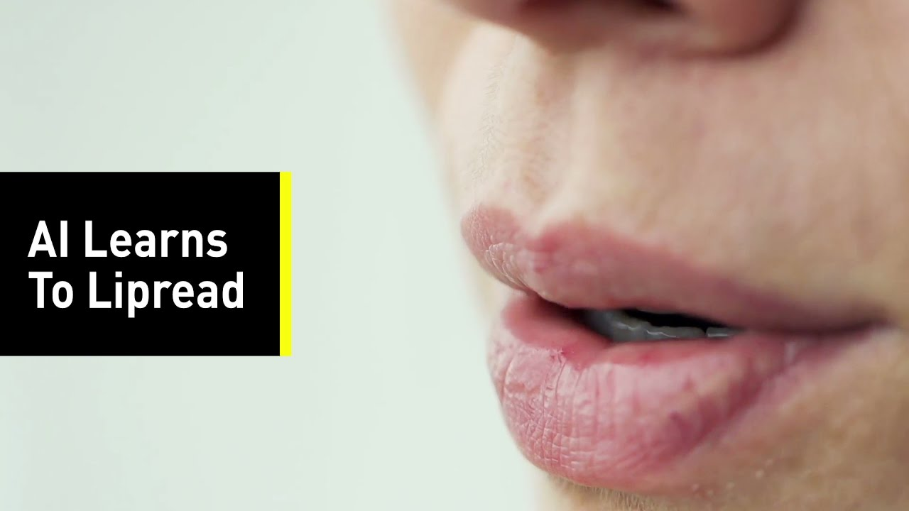 How to read lips