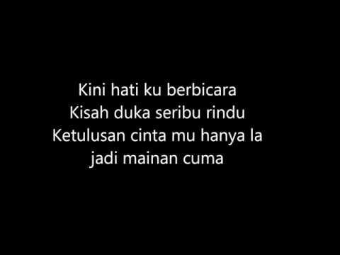 Cinta Tak Sehaluan - Qface(AshralHassan cover)