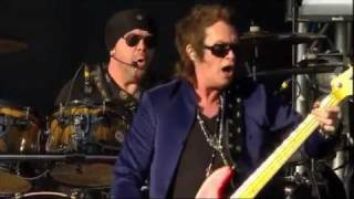 """Black Country Communion - """"Crossfire"""" - High Voltage Festival - London, UK - July 2011"""