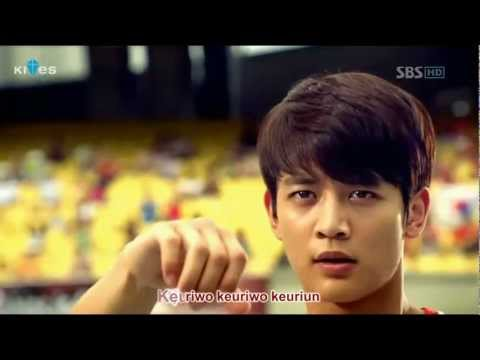 It's Me - Sunny ft Luna  (To the Beautiful You OST)