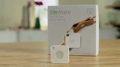 Tile Mate - 藍芽智能追器