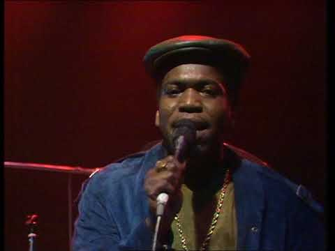 Barrington Levy - Here I Come | Live at the BBC