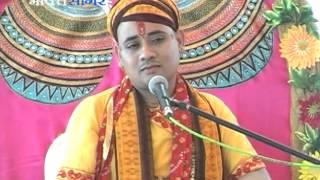 Radha Krishna Ji - Katha Day 1