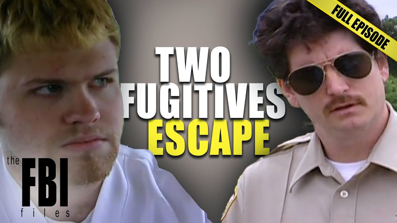 Unlawful Flight | FULL EPISODE | The FBI Files