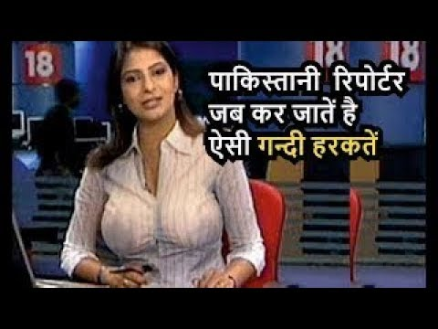 Amazing & Funny News Reporting By India & Pakistan // Bloopers Media