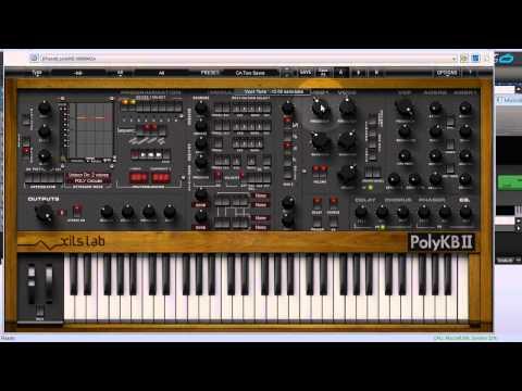 PolyKB II Review Part1