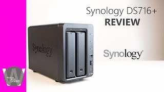 Synology DS716+ NAS Review