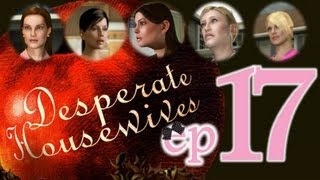 Desperate Housewives: The Game - Ep17 - Frank Fox explains - w/Wardfire