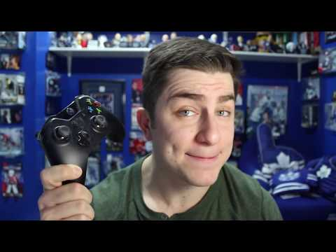 Do you have what it takes? NHL Gaming World Championship