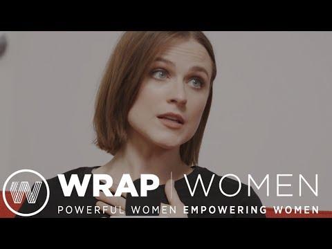 Westworld Star Evan Rachel Wood Reveals She'll Receive Equal Pay in Season 3