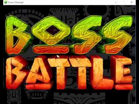 Zumas Revenge - Final Boss!!! [HD]