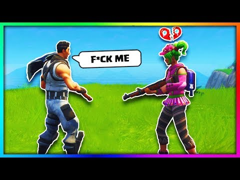 8 Ways To Get Banned in Fortnite: Battle Royale