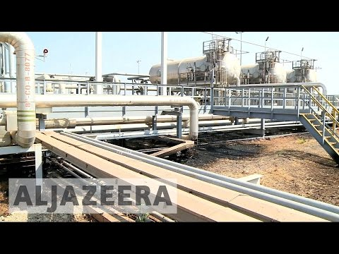 South Sudan to start oil production after new deal