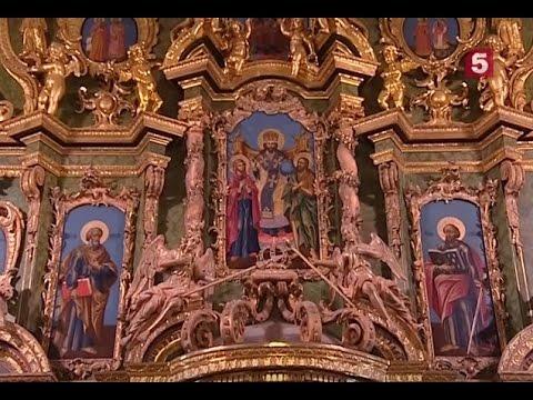 Как добраться до смольного собора в санкт петербурге на метро