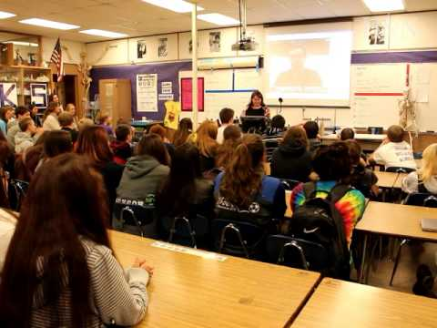 Mazama High School tackles coding education