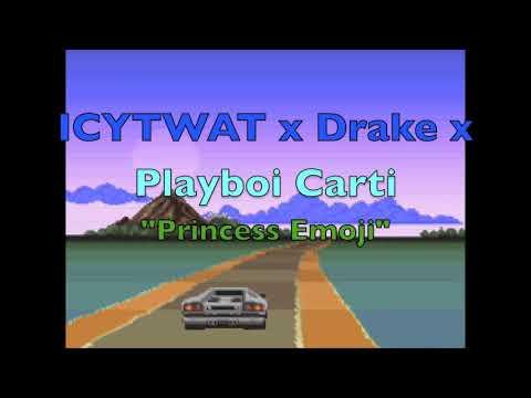 ICYTWAT X Drake X Playboi Carti