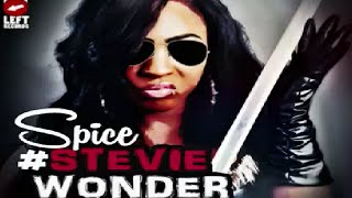 Spice - Stevie Wonder - (Sax On Da Beach Riddim) - 2015