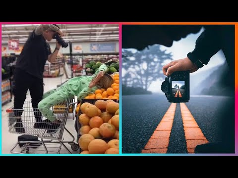 Photography To Another Level | Amazing Photo Effects ▶ 6