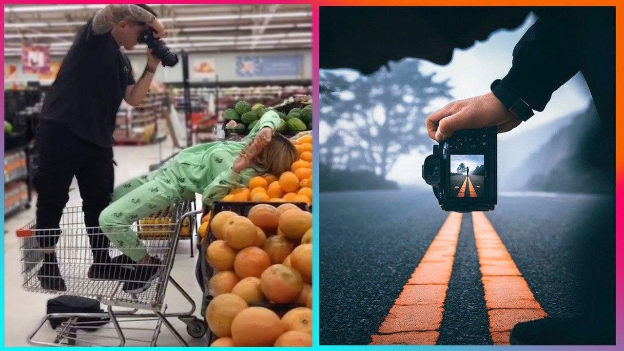 Download Photography To Another Level | Amazing Photo Effects ▶ 6