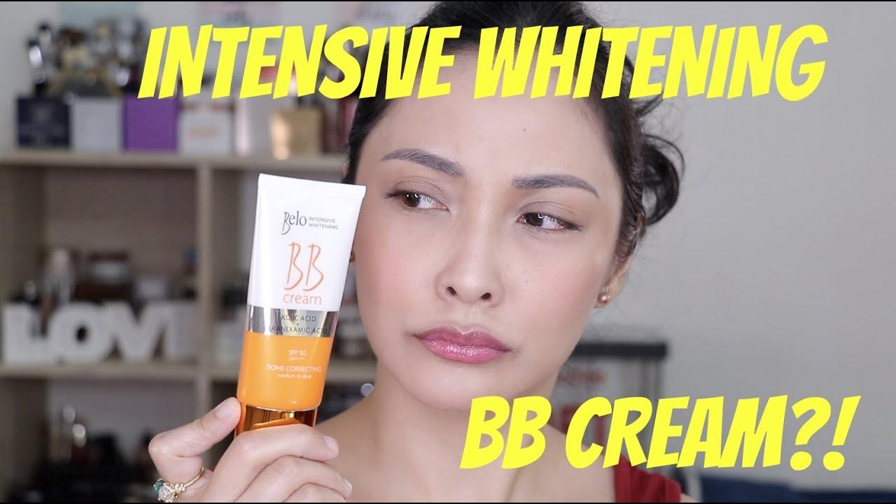 aco bb cream test