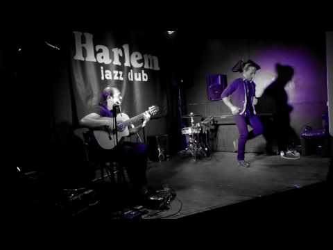 Una noche en Harlem Jazz Club de Barcelona