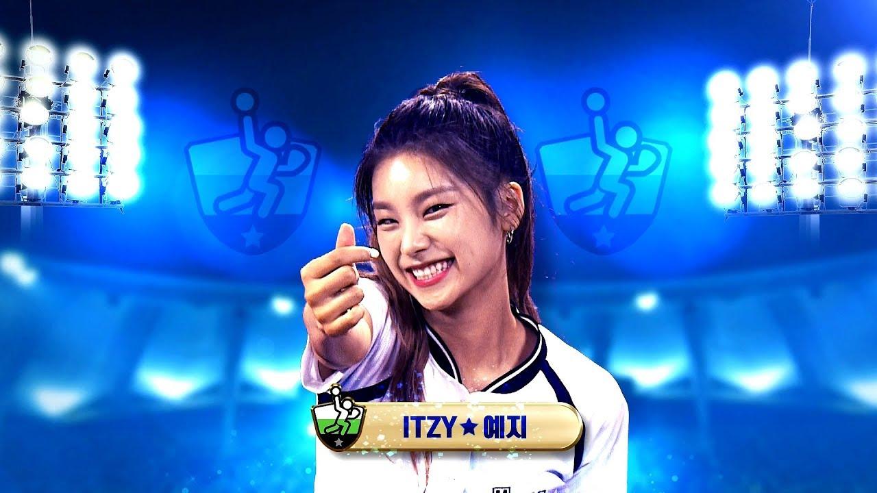 190912 2019 Idol Star Athletics Championships Episode 3