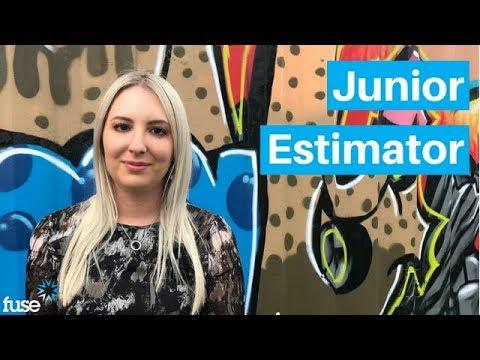 Fuse Job Opportunity: Junior Estimator, South Brisbane