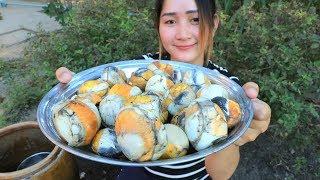 Yummy Balut Cooking Tamarind - Balut Stir Fry Tamarind sauce Recipe - Yummy Cooking