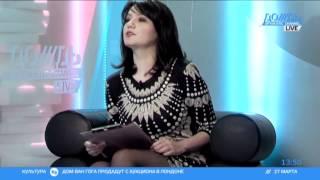 Наталья Морарь: За моим выдворением из России стоит