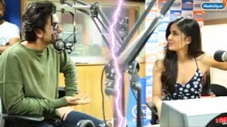 EX Ranbir Kapoor And Katrina Kaif UGLY FIGHT On A Radio Show | Viral Video