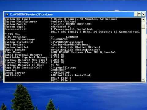 Tutorial: Random Access Memory (RAM)