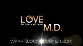 Love M.D. Book Trailer