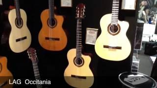 LAG Occitania Musikmesse 2013